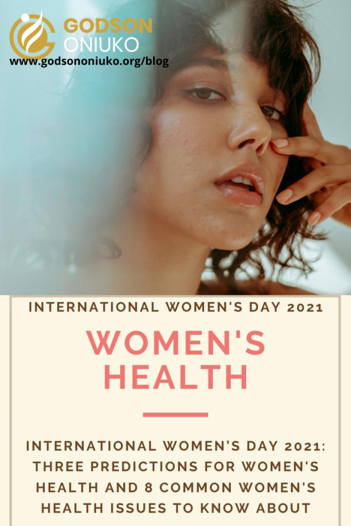 Common Women's Health Issues